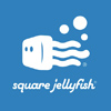 Square Jellyfish