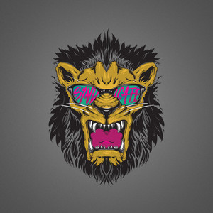 Syndicate-Riot-Lion